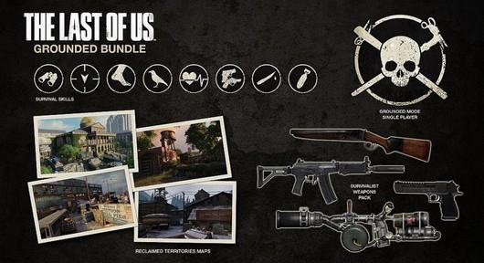 The Last Of Us va avea continut proaspat