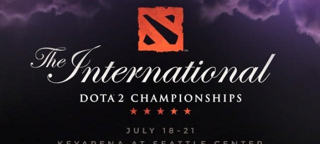 S-au vandut 10,000 de bilete pentru turneul international de Dota 2
