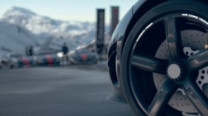 Driveclub trasee