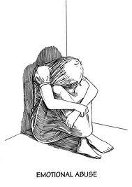 Abuzul emotional – semne si simptome