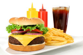 Fast-food – bun sau rau?