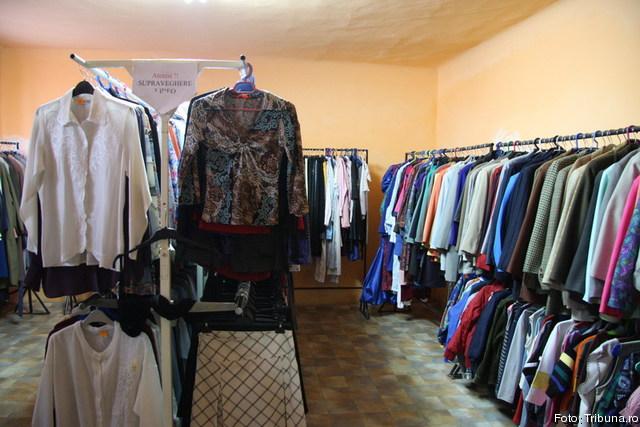 Un boutique cu haine pentru fiecare