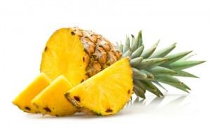 Cum iti influenteaza ananasul sanatatea