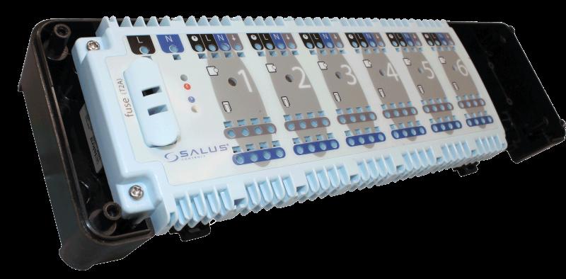 salus-controls