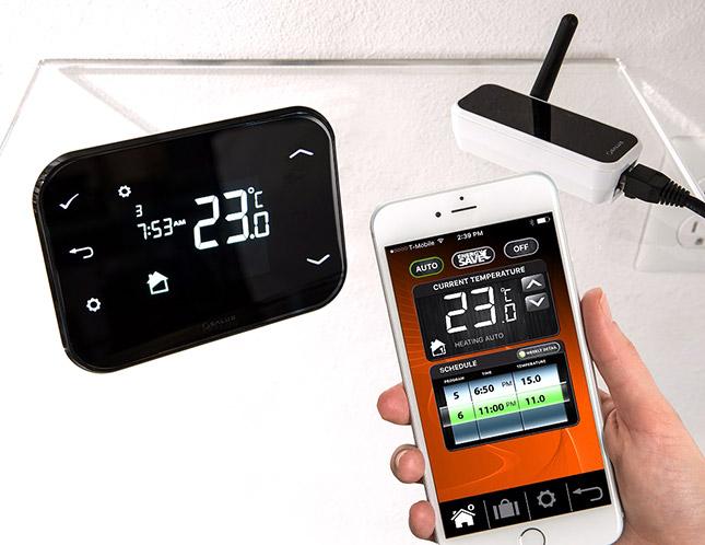 Afla care este cel mai inteligent termostat din 2016!