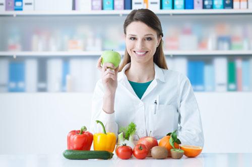 Ce calitati recomanda un nutritionist bun in 2018?