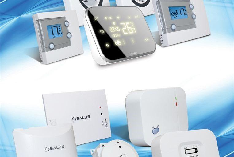 De ce sa investesti intr-un termostat inteligent